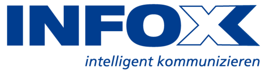 INFOX logo