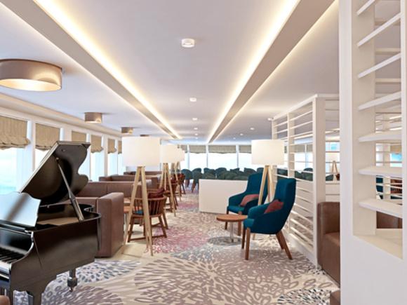 MS Asara Lounge